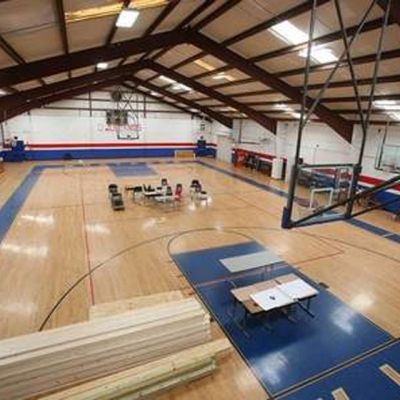 Henderson County Activity Center