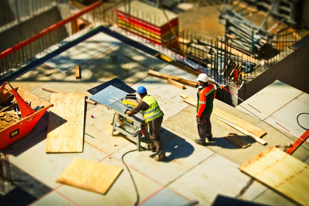 Best Practices For An Accurate Hendersonville Construction Estimate