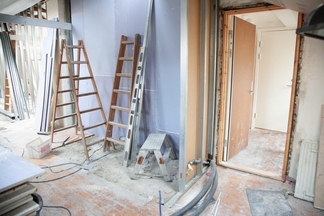 The ROI Of A Commercial Remodel