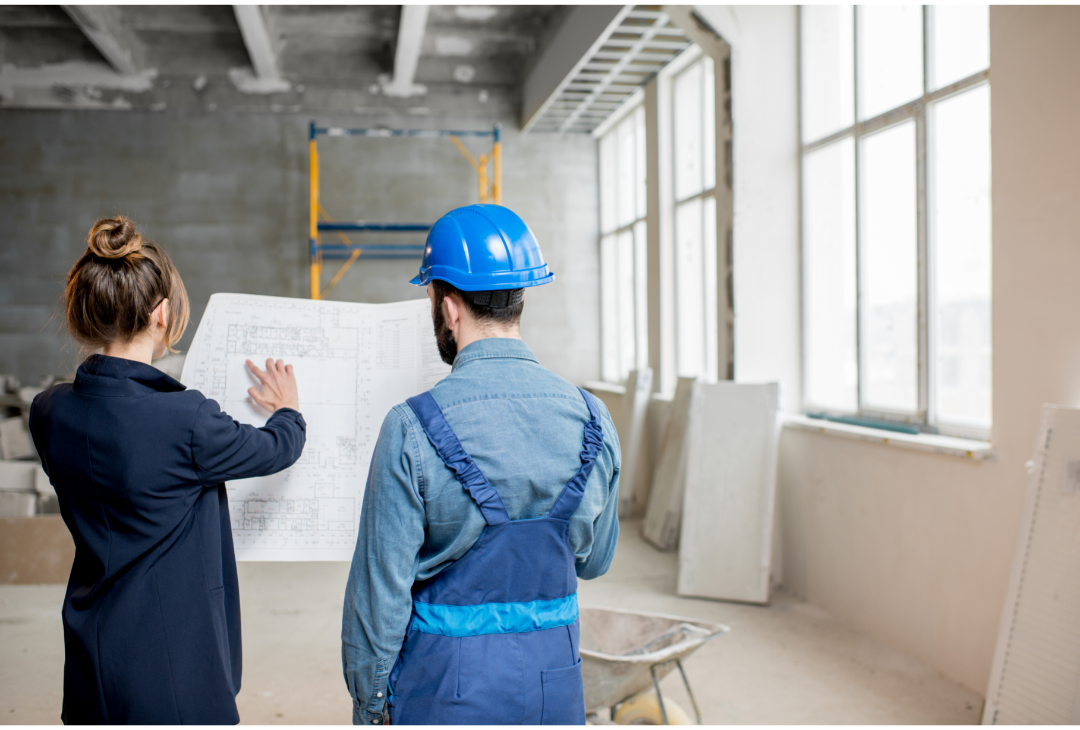 Tips On Choosing A Contractor For Renovation Projects