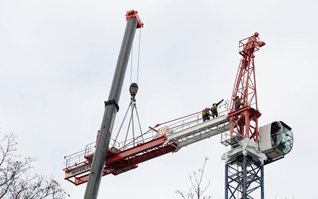 Hendersonville Commercial Renovation Experts