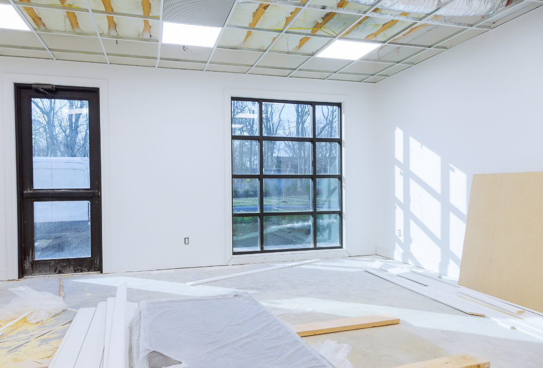 When Is A Good Time For Commercial Renovations?