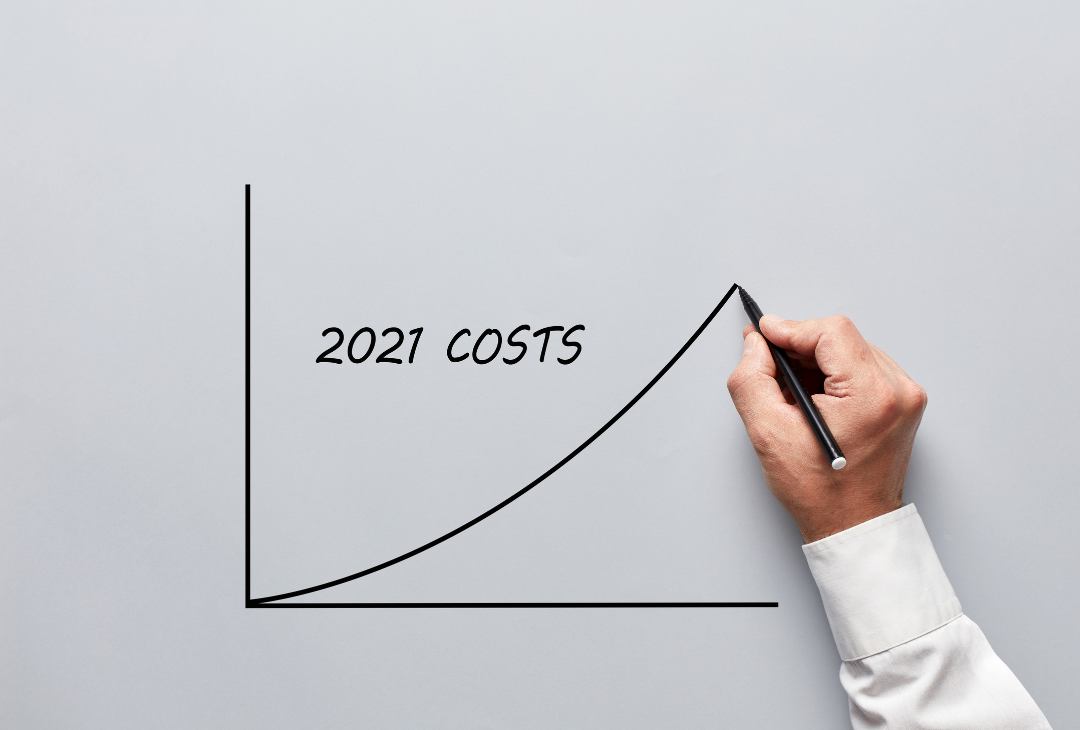 Tips to Control The Rising Cost To Build